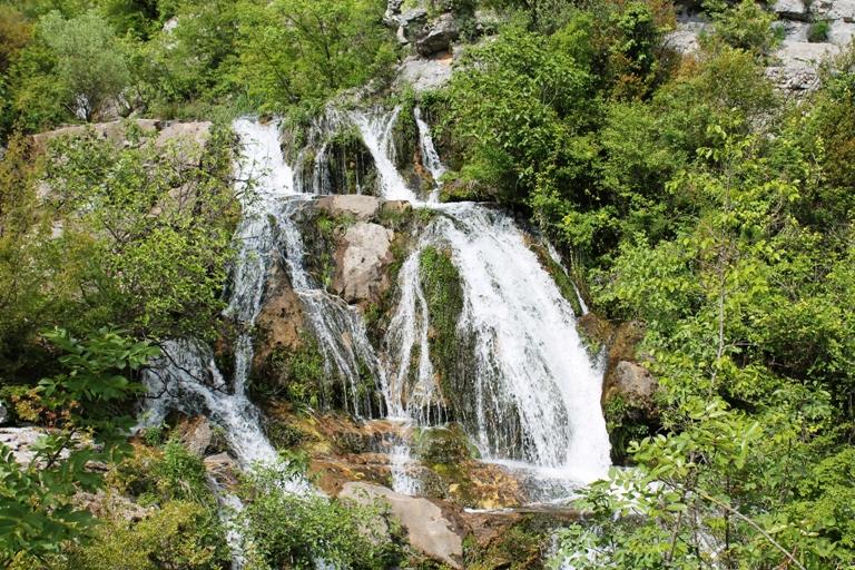 Poseljani, Skadarsko jezero