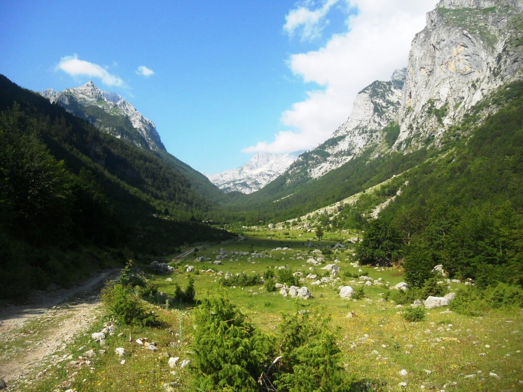 Ropojanska dolina