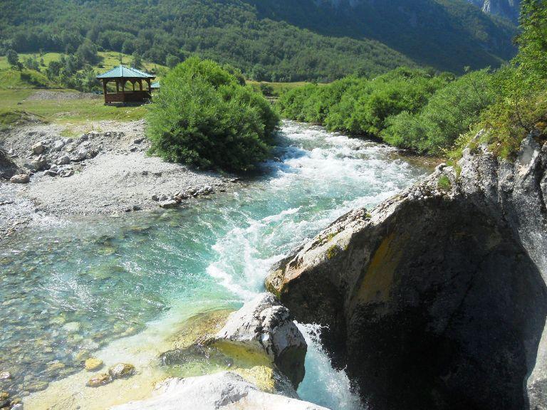 Vodopad Grlja