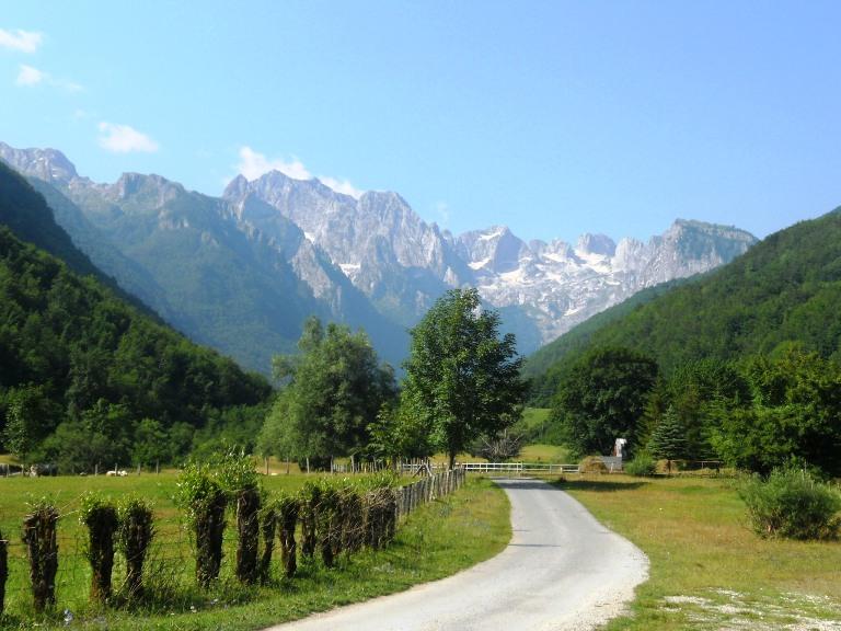 Dolina Grebaje