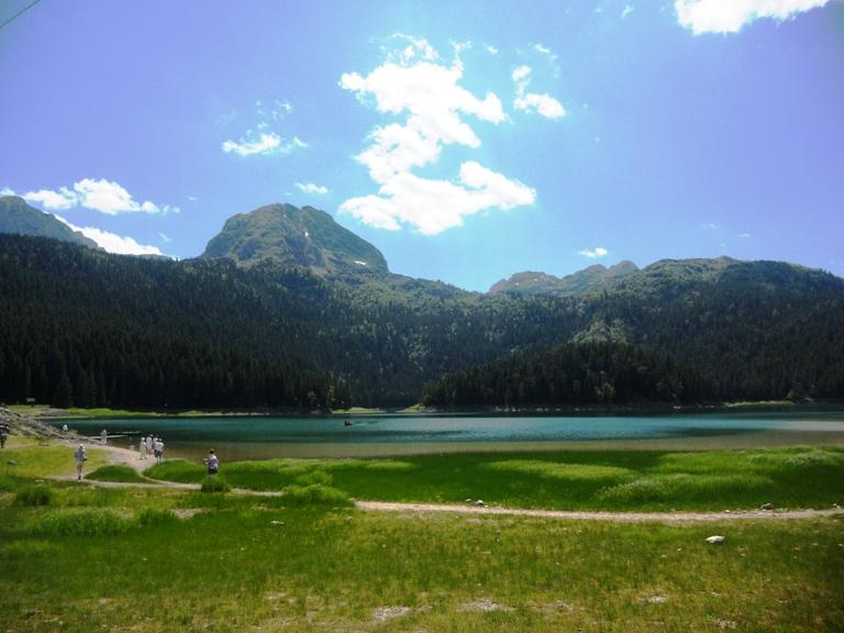 Crno jezero 1