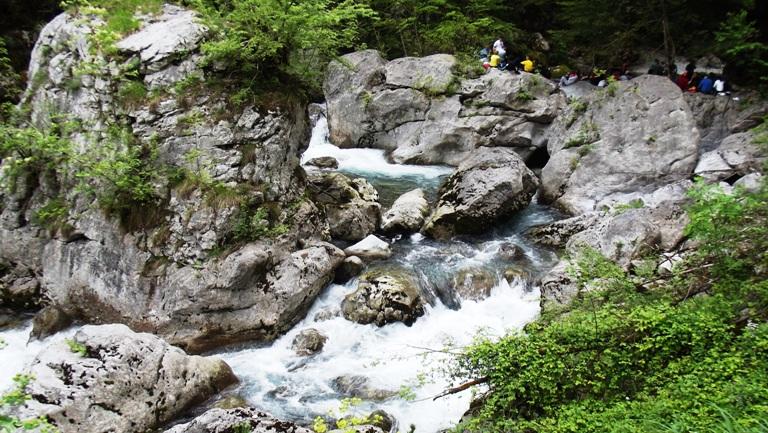 Rijeka Mrtvica