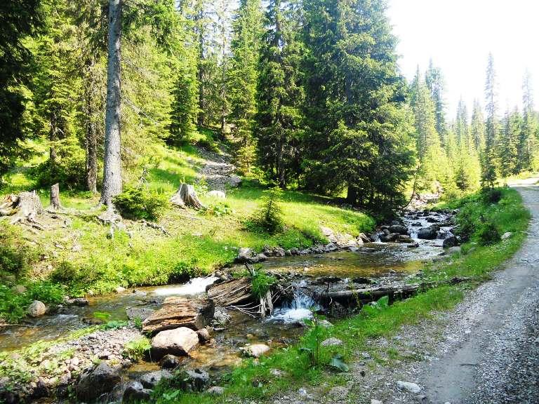 Hridski potok