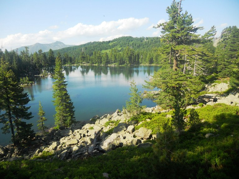 Резултат слика за hridsko jezero