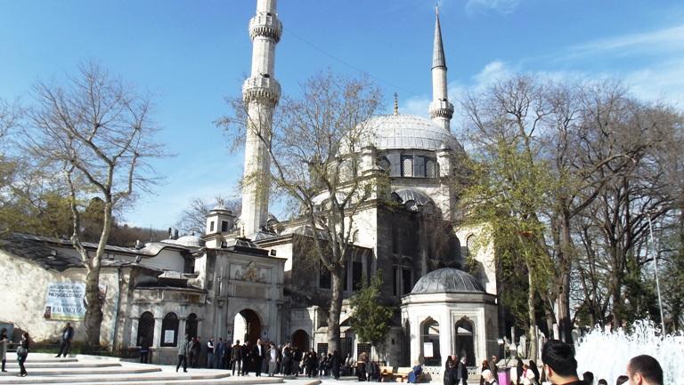 Ejupova džamija