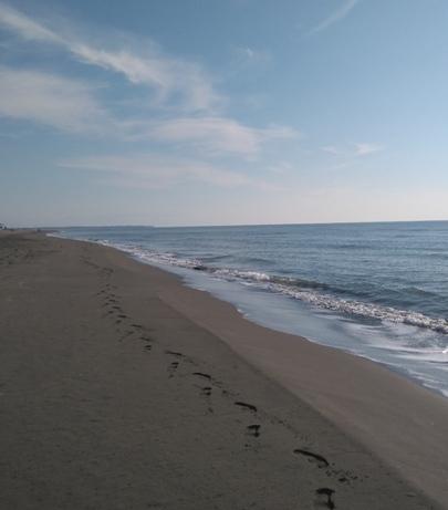 Ulcinj, Velika plaža