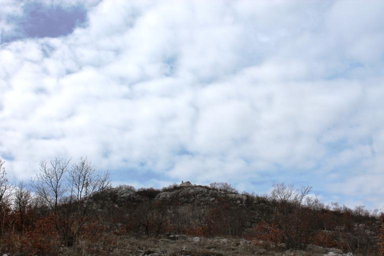 Crkva Svetog Ilije na Veljoj gori