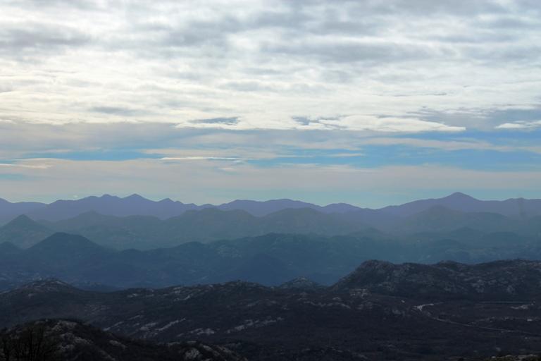 Pogled s Velje gore