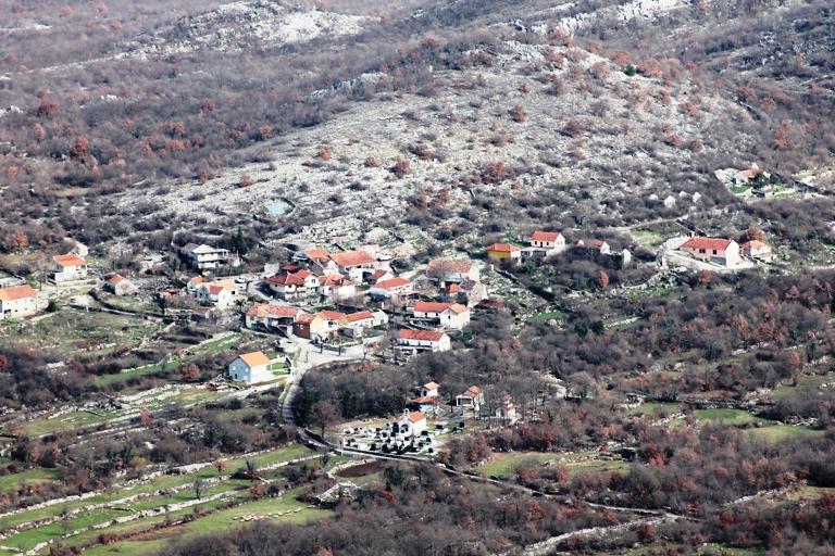 selo Staniseljići