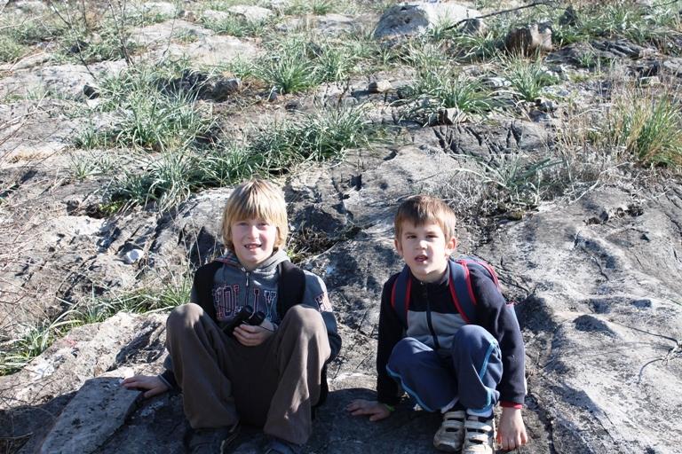 Irfan i Dino, šerpasi iz Šipčanika