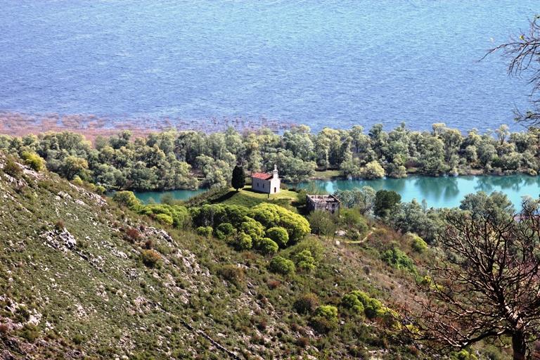 Manastir Vranjina
