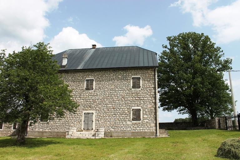 Kula Lazara Sočice
