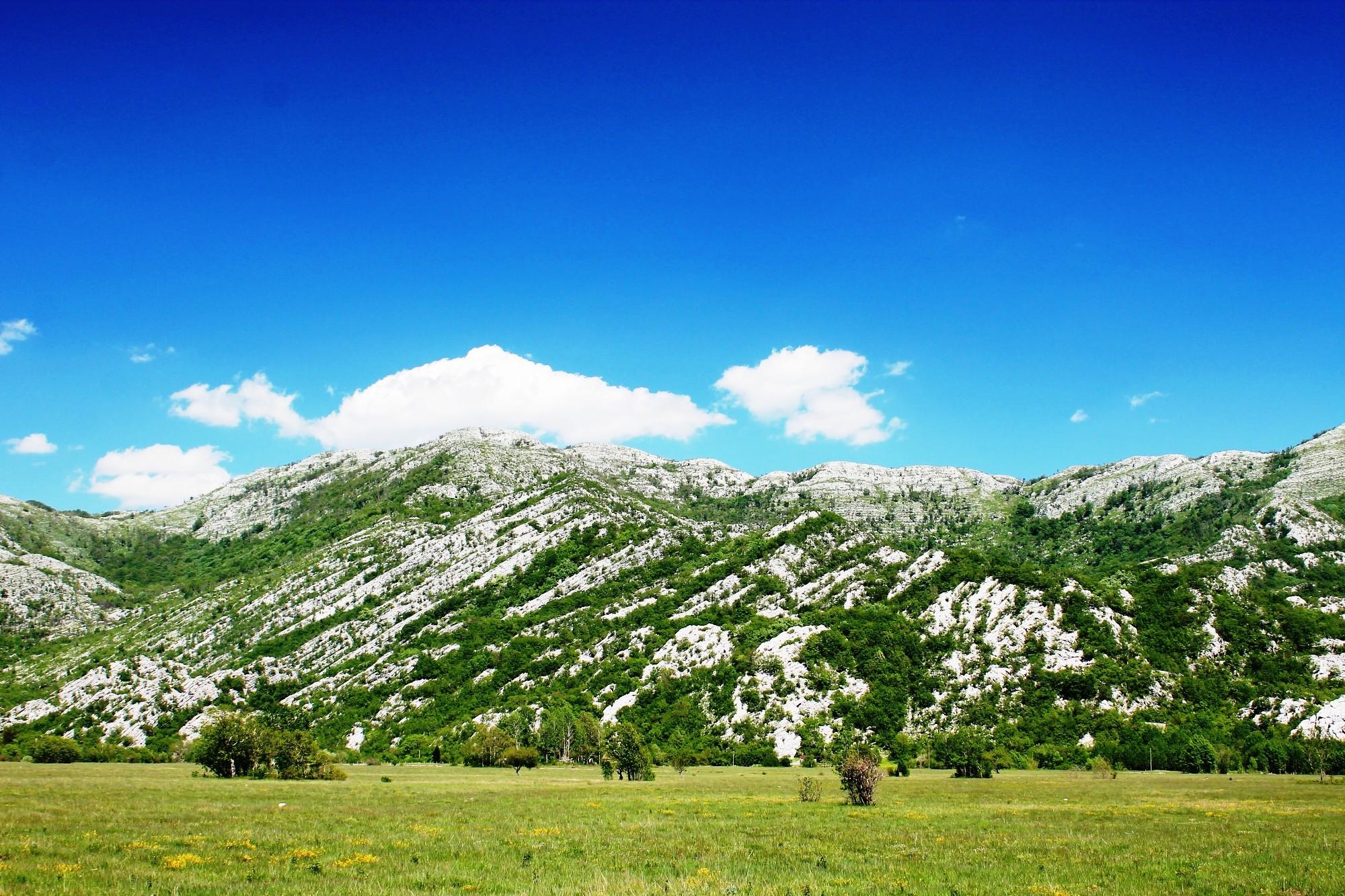 grahovo crna gora