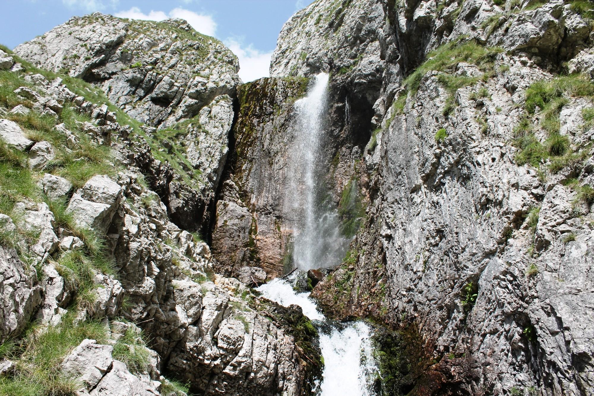 Vodopad Skakala