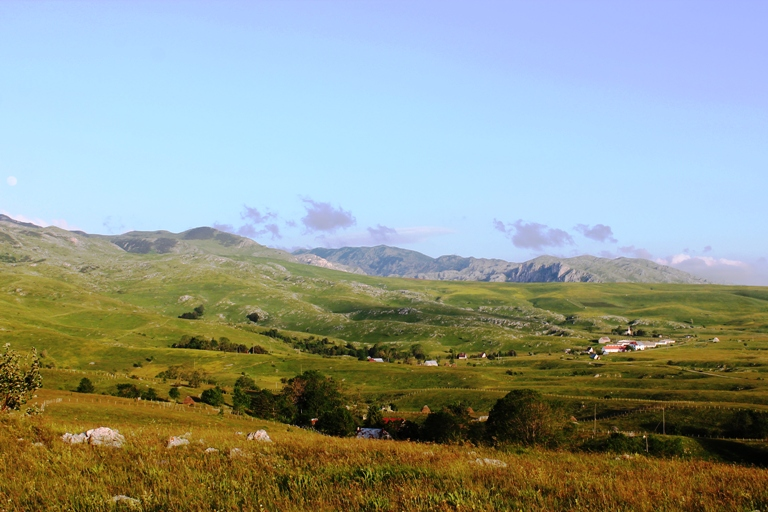 Selo Pišče