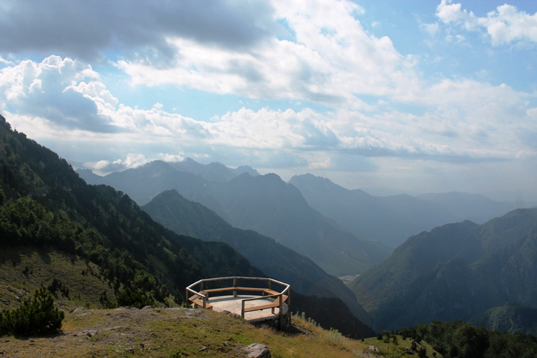 Albanski Alpi