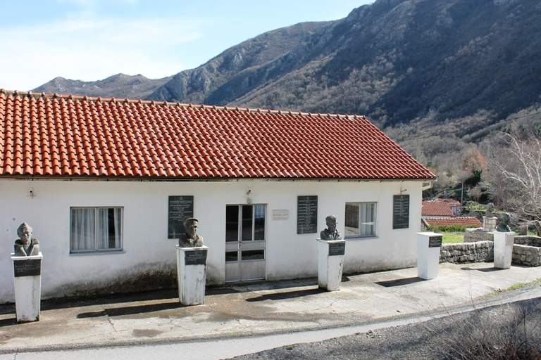 Selo Utrg