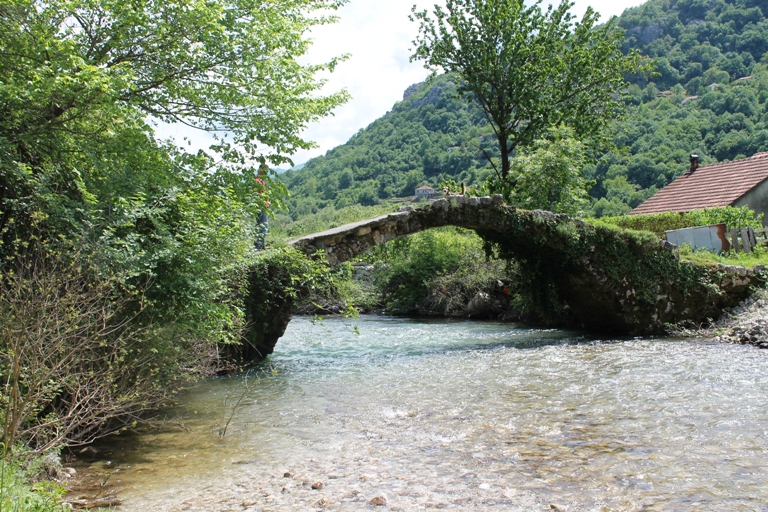 Most na Oraovštici