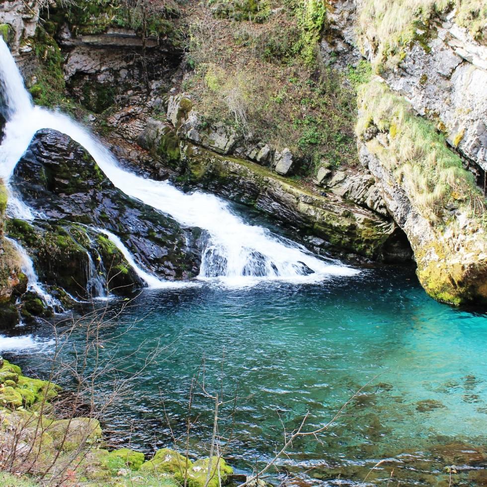Vodopad Crnjak