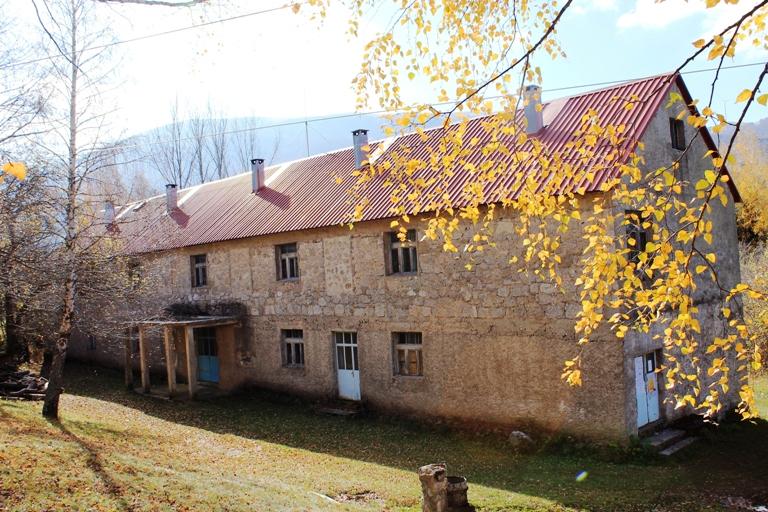Škola u Bijeloj kod Šavnika