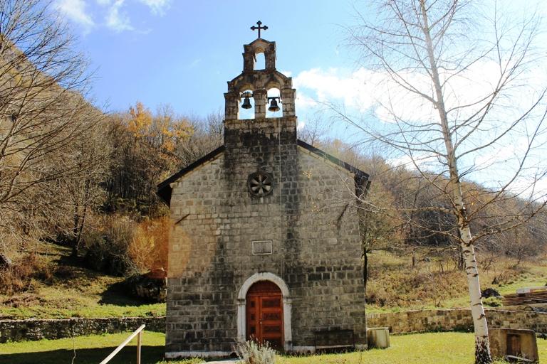 Manastir Sveti Grigorije