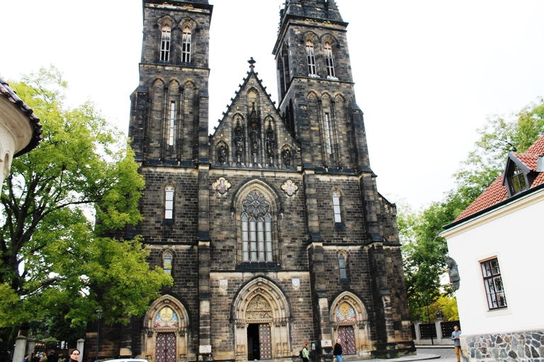Bazilika Svetog Petra i Pavla