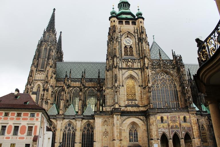 Katedrala Sveti Vid