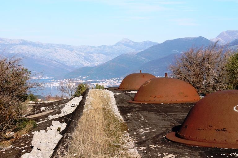 Tvrđava Grabovac