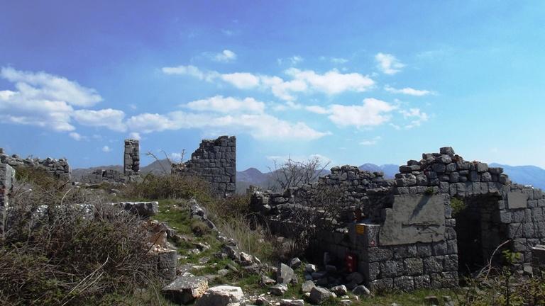 Tvrđava Sveti Andrija