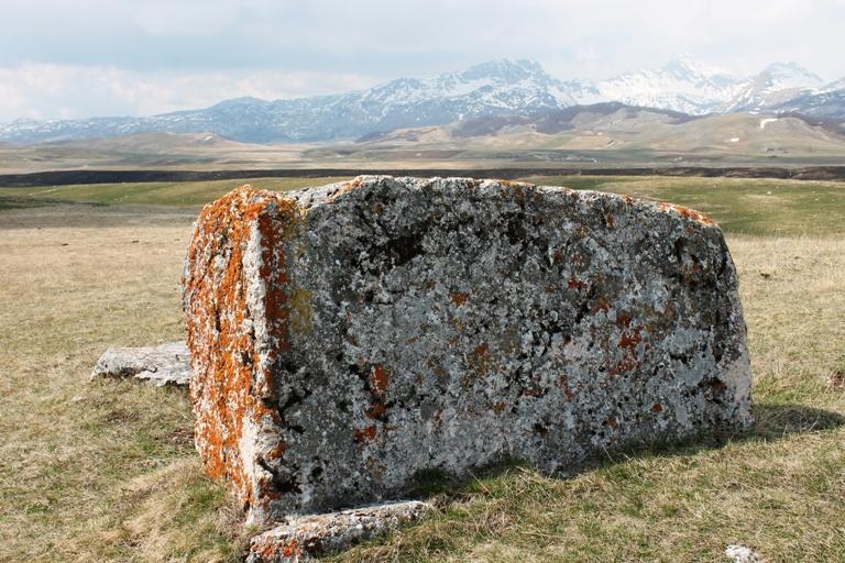 Grčko groblje