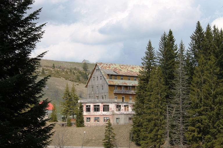 Hotel Durmitor