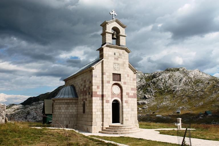 Crkva Sveti Ilija