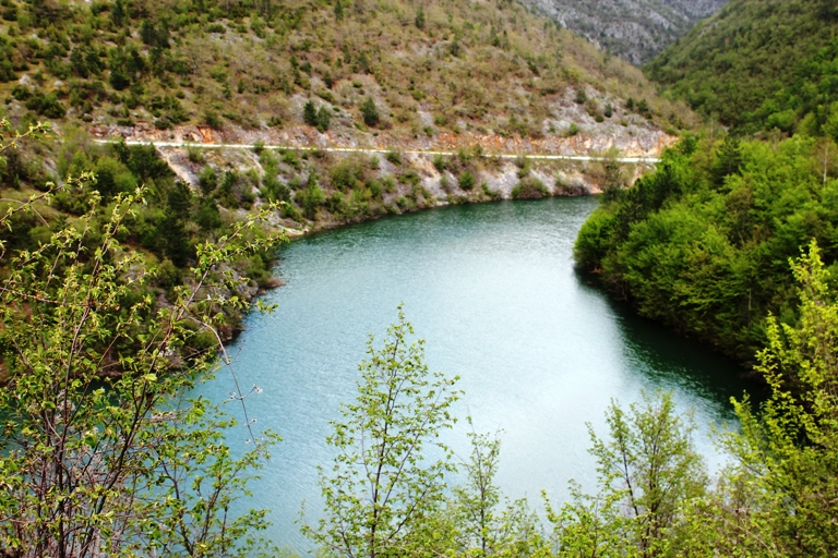 Jezero Otilovici