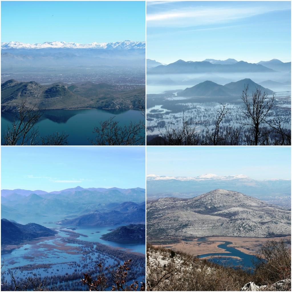 Pogled sa Velike Bobije
