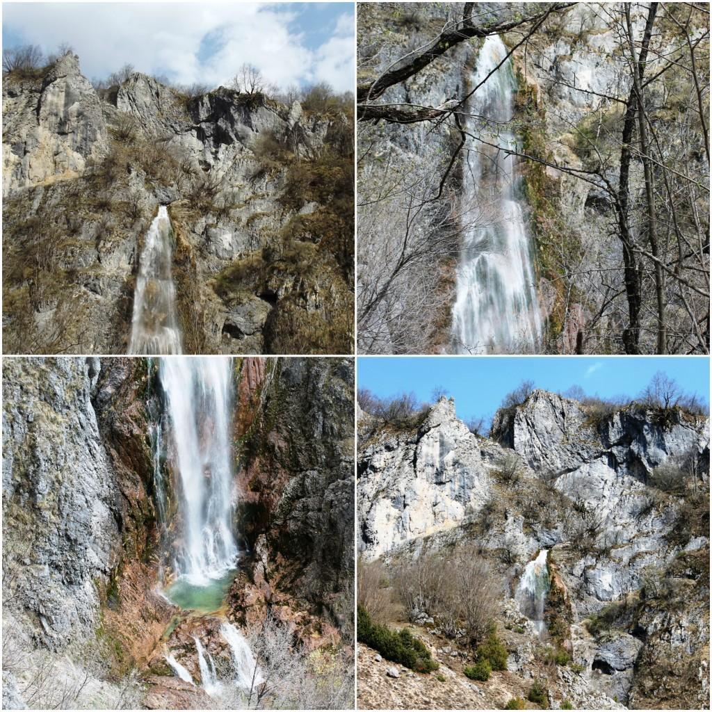 Vodopad Skakavica