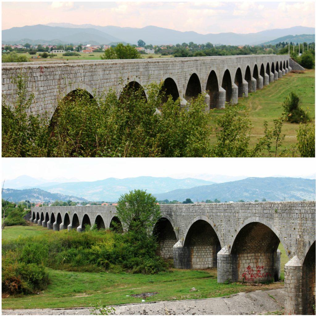 Carski most, Nikšić