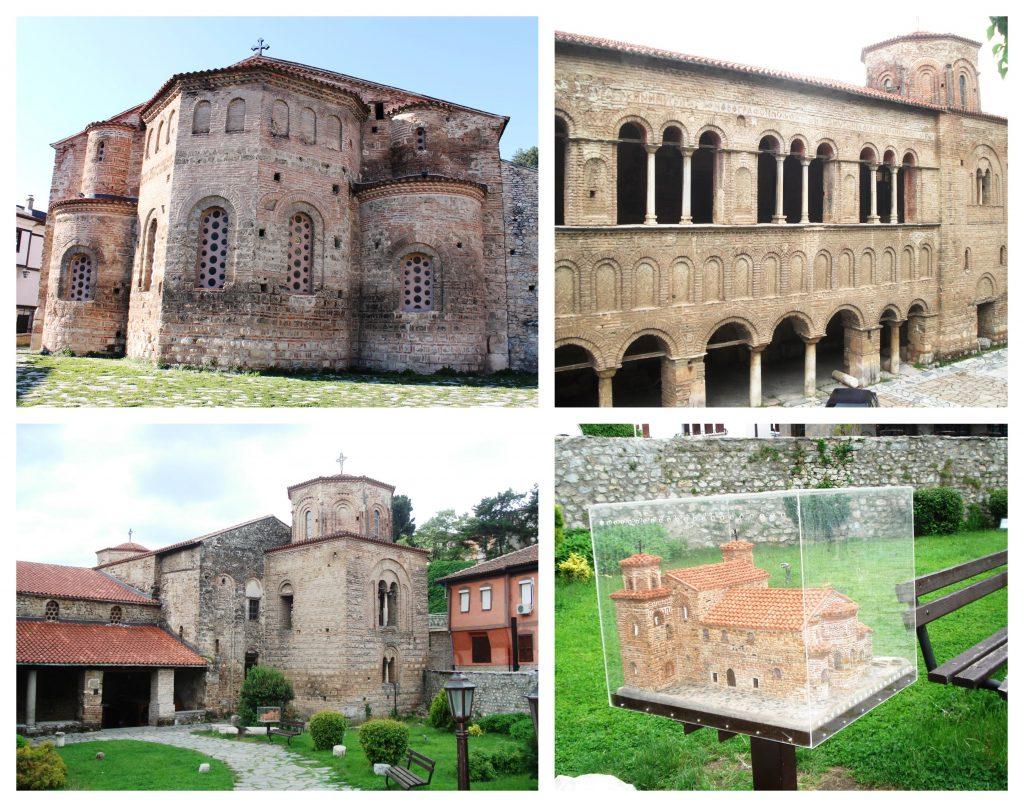 Crkva Svete Sofije