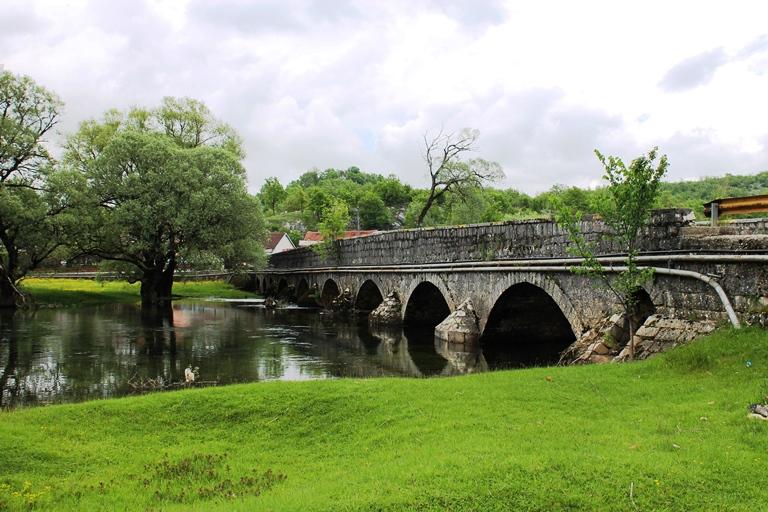 Most u Brezoviku
