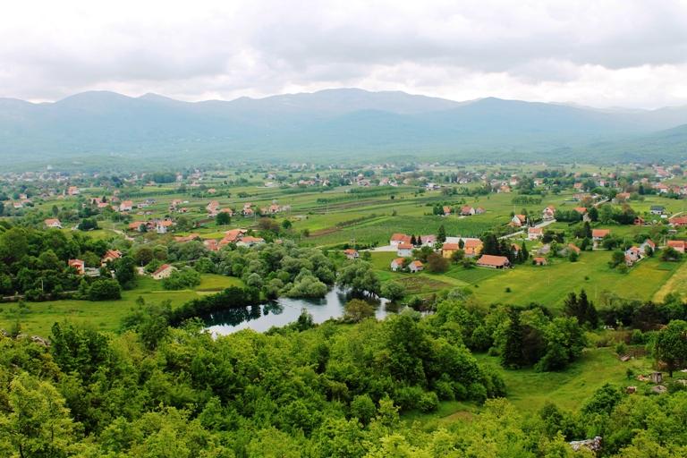 Selo Vir i estavela Gornjepoljski vir
