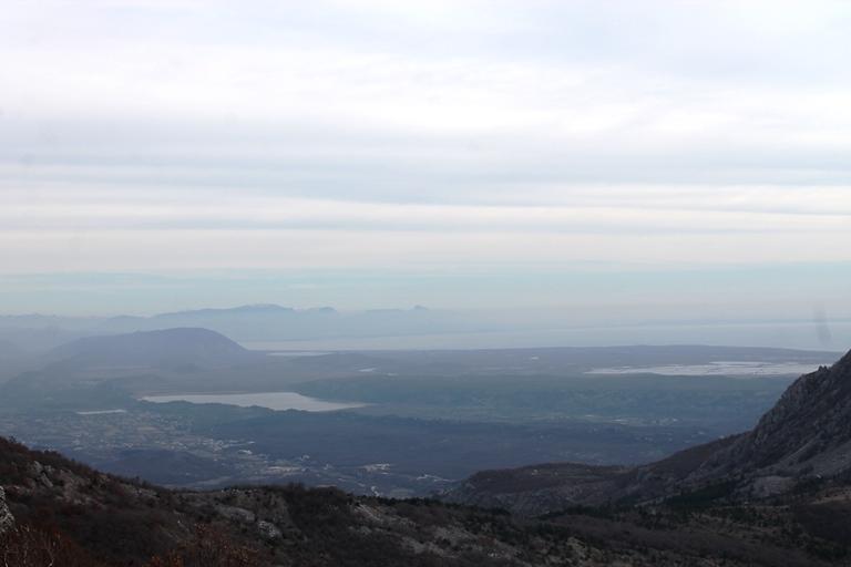 Šasko jezero i Solana