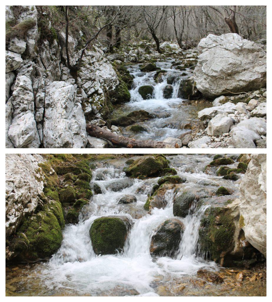 Kanjon Međureč