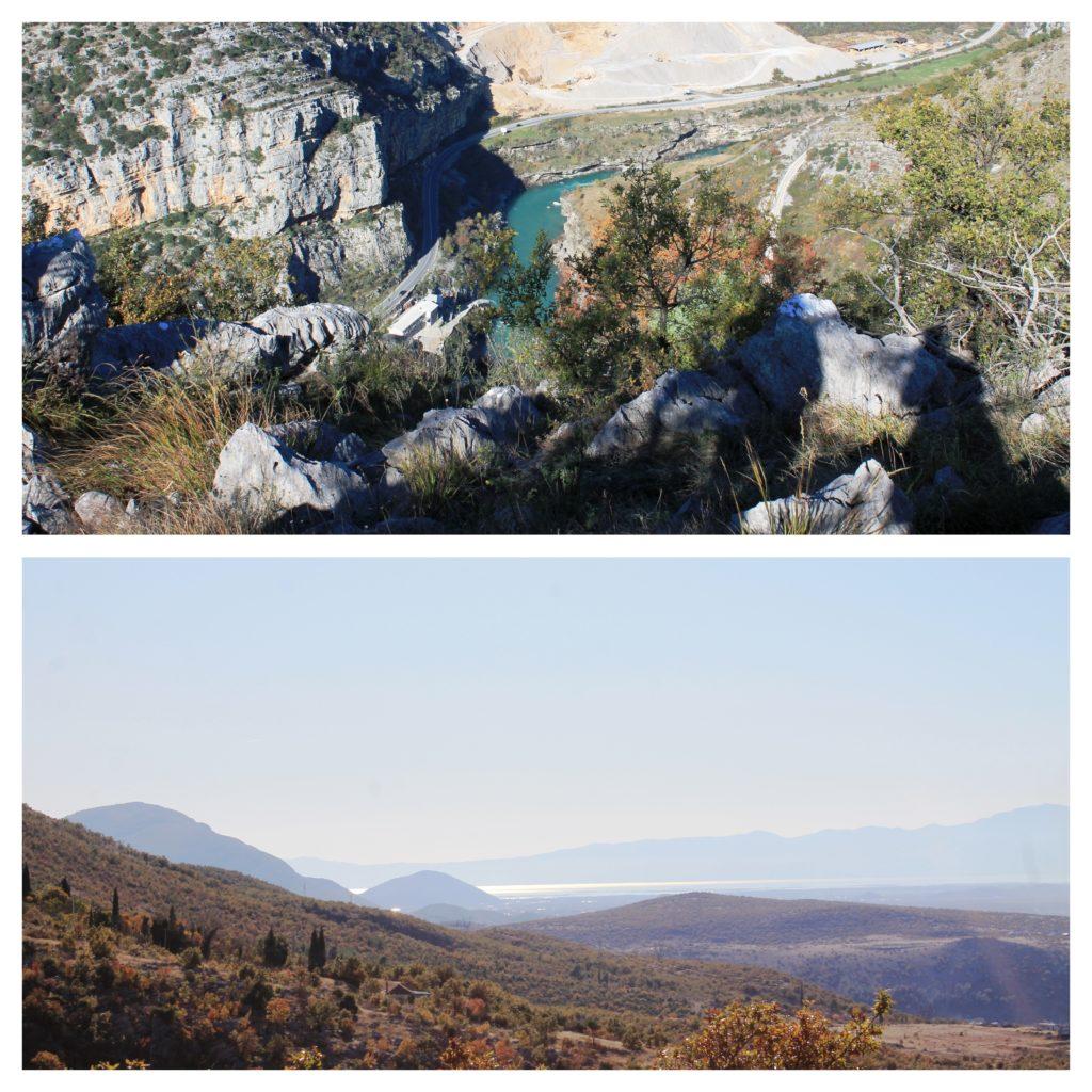 Morača i Skadarsko jezero