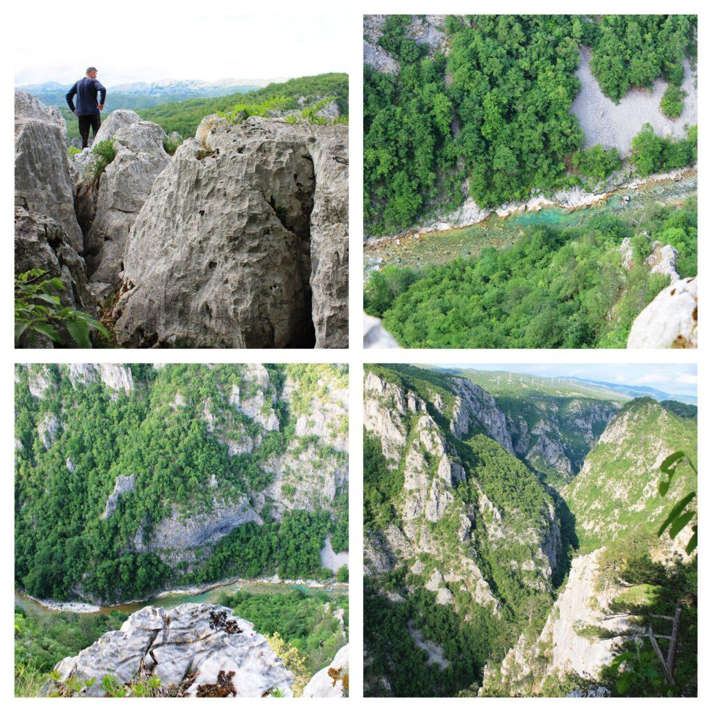 Kanjon rijeke Komarnice