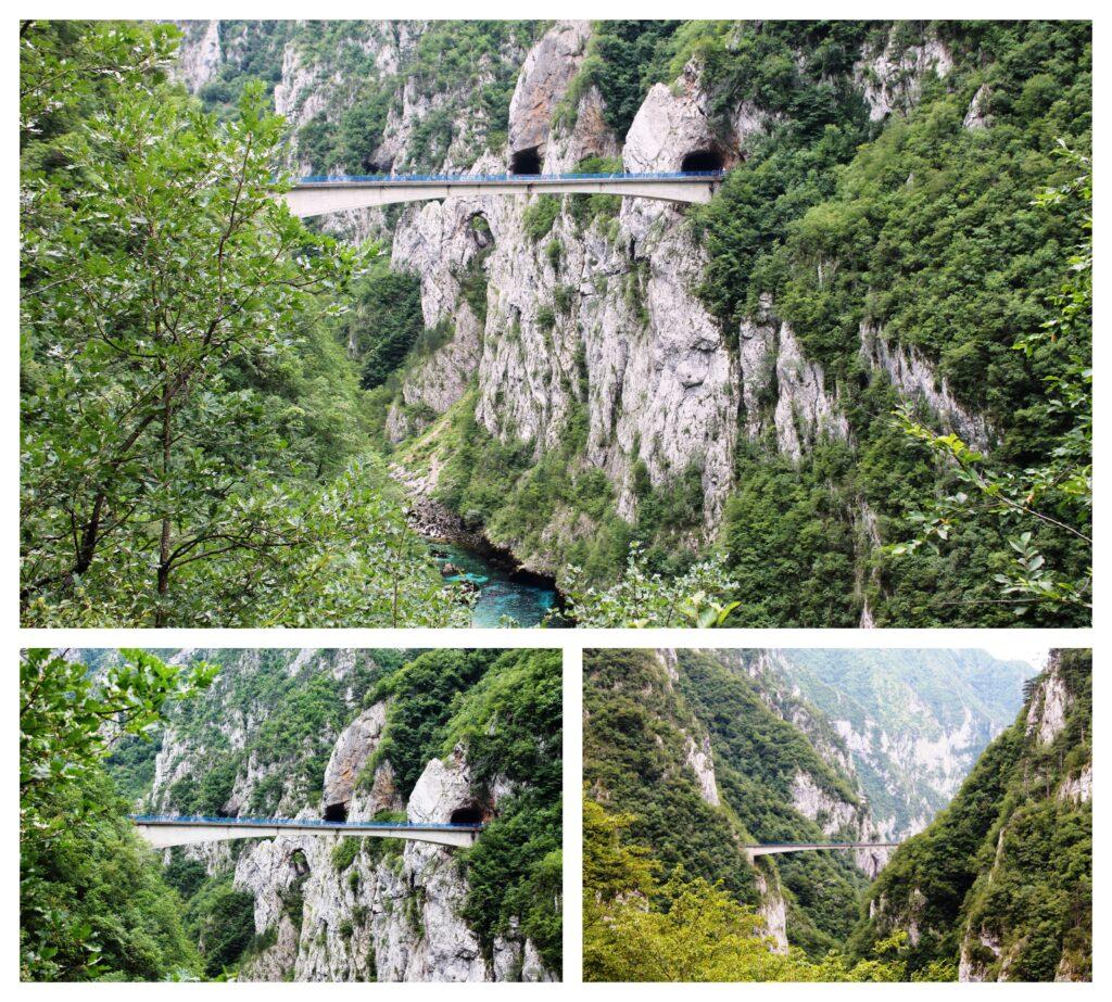 Most na Pivi