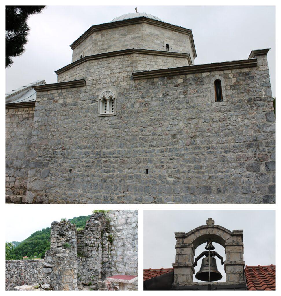 Manastir Zagrađe