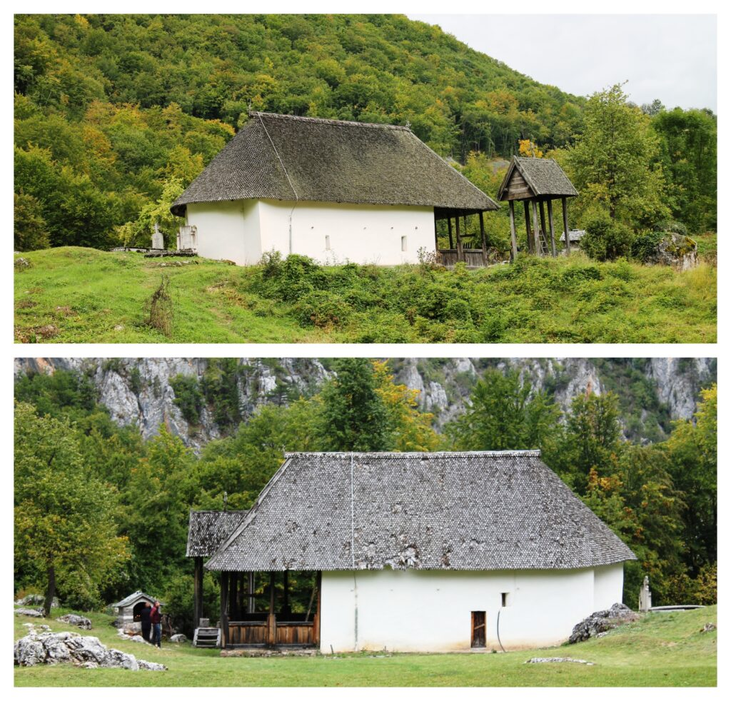 Manastir Svetog Nikole u Podvrhu