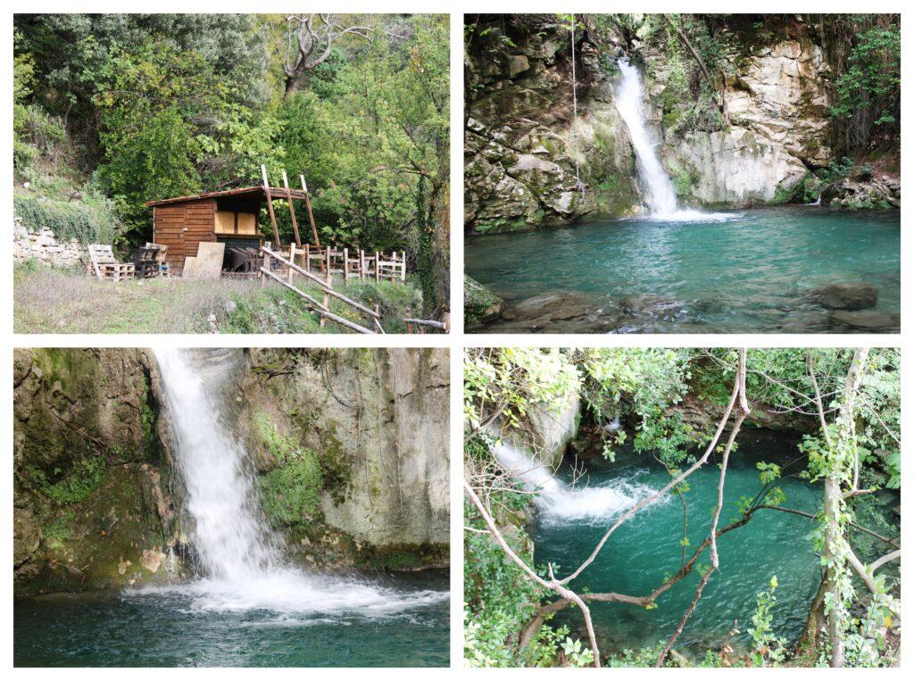 Vodopad Vrteljak