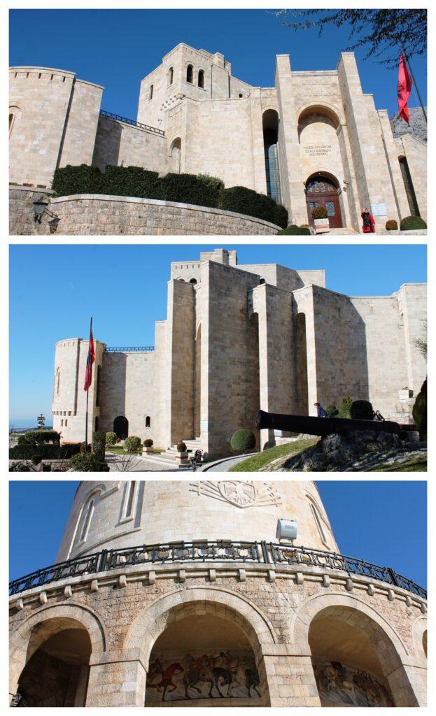 Skenderbegov muzej
