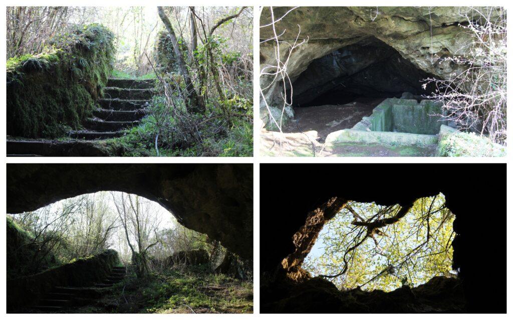 Pećina u Prevlaci