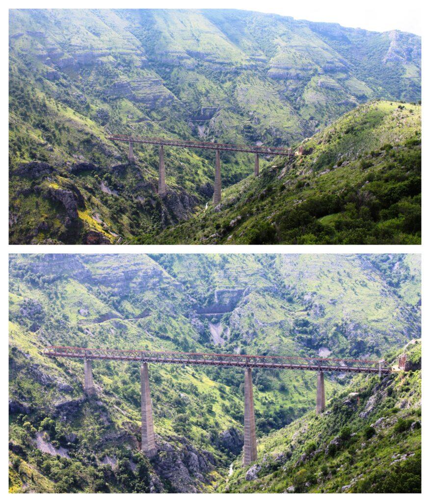 Most na Maloj rijeci